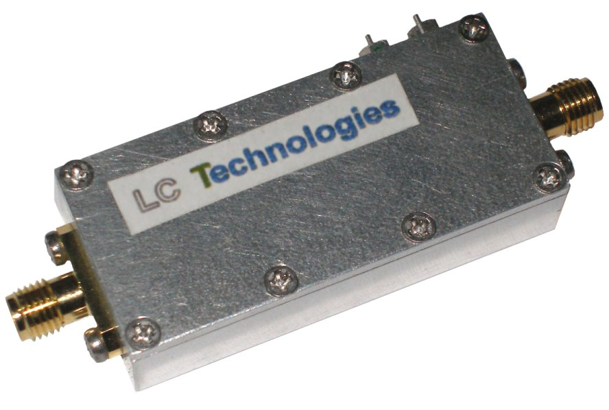 Lc technology file recovery